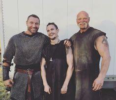 The Last Kingdom Vikings Show, Vikings Ragnar, Lagertha, The Last Kingdom Cast, Alexander Dreymon, Netflix Originals, The Real World, Knights, Outlander