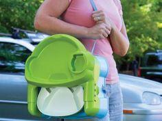 Cadeira para Alimentação 5 Estágios - Safety First S21046 com as melhores condições você encontra no Magazine Raimundogarcia. Confira!