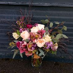 Bunches & Blooms | Florist | Seattle and Salt Lake