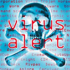 Google Image Result for http://www.infoniac.com/uimg/virus-alert-sign.jpg  A computer virus is a potentially damaging computer program that affects a computer badly by rearranging the way a computer functions without the knowledge of the computer's user .