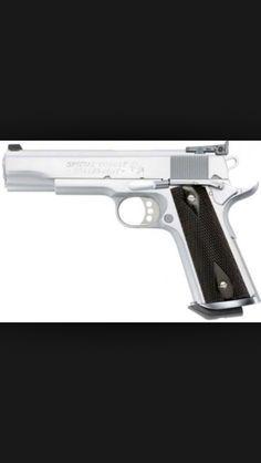 Colt 45 Special