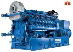 If you want to operate MWM TCG 2020 V Gas Engine Generator then you must know how to start and stop this generator at first place. Gas Generator, The Breakers, Everything Will Be Alright, Starter Motor, Electrical Engineering, Power Engineering