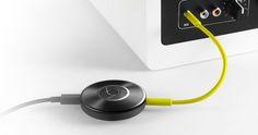 Sabías que Chromecast Audio, o cómo dar una nueva vida a tus equipos de sonido