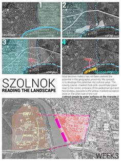 Hi, I am Kata, an architecture student in Hungary, Budapest. In these maps, I want to analyse my hometown, Szolnok, which is a county seat with its 73.000 residents in central Hungary. Its location on the banks of River Tisza and on one of the first railway connections to the capital, Budapest has made it an important cultural and economic junction. Its residents deserve people-oriented development instead of growth-oriented as its population probably will not be growing anymore.