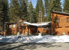 $700 Lakeview Vacation Rental - VRBO 291310 - 6 BR Incline Village House in NV, Gorgeous Luxury Home Walking Distance to Lake Tahoe