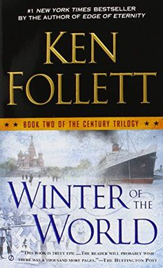 Winter of the World: Book Two of the Century Trilogy by Ken Follett http://www.amazon.com/dp/0451468228/ref=cm_sw_r_pi_dp_Gq9avb08RCR8N