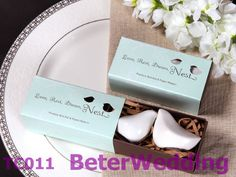 Love Birds Baby Shower Favor 22box=44pcs TC011 Party favor or gifts         Your Unique Party Gifts by beterwedding  #babyshowerfavors #babygifts #birthdaygifts http://www.aliexpress.com/store/product/Love-Birds-Cookie-Cutters-32pcs-16box-WJ080-use-as-Bridal-shower-weddings-favours/512567_695555853.html