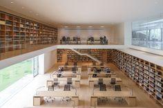 The Polonsky Academy of Advanced Studies