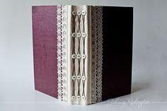 Handmade Book by Johwey Redington