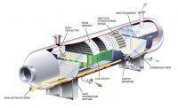 3 Phase Separator Internals