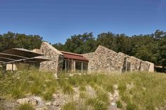 Gallery of Stag's Leap Wine Cellar Winery Visitor Center / BC Estudio Architects - 8