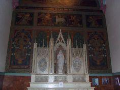 St. Paul the Apostle, New York City