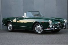 Alfa Romeo Gtv 2000, Alfa Romeo Cars, Alfa Romeo Giulia, Alfa Romeo Spider, Cabriolet, Chevrolet Camaro, Sport Cars, Muscle Cars, Vintage Cars