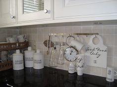 RM kitchenware