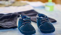 Zapatos para Bebés Para Los Primeros Pasos