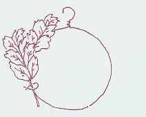 Great tutorial about making all types of wreaths on all types of forms.  Lots of great info.