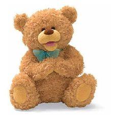 """Gund Plush Get Well Soon Teddy Bear 16"""" $29.97"""