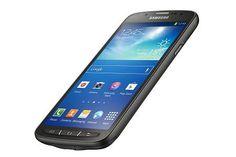 Samsung galaxy S4 active, new waterproof smart phone