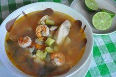 Cahuamanta estilo Sonora | 365 días de platillos mexicanos