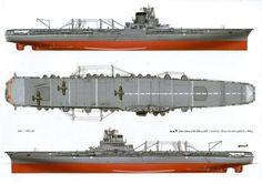 IJN Aircraft Carrier Taiho