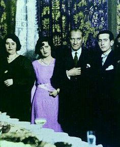 Republic Of Turkey, The Republic, Old Pictures, Old Photos, The Turk, Great Leaders, World Peace, Feminism, Father