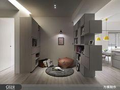 放大空間感與享受感-設計家 Searchome
