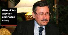 06.Başkent Haber: Gökçek: AK Parti Alevi Dedesinin Bile Elini Öper