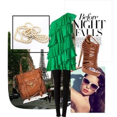 Untitled #31, created by karrebear on Polyvore