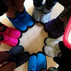 What Bloch colour Booties are you?  Instagram: hailey_ballerinadreamer