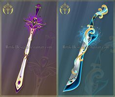 Swords adopts 22 (OPEN) Offer your price by Rittik-Designs on DeviantArt