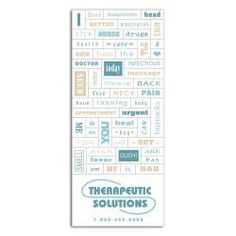 Peel n stick add a card magnet hot new trade show giveaways then these themed 55 word message magnets can help spread the word the always in stock item features a business card magnet colourmoves