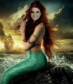 once upon a time abc - Bing Images Ariel