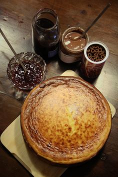New York Cheesecake by Greek Chef Akis Petretzikis