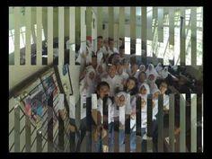Calon Raden Mas dan Raden Ajeng SMADA Jember 2016 Kelas X MIPA 2