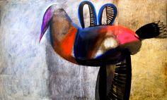 ''The Bird'' Victor Tkachenko