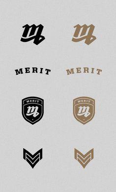 Merit — The BlkSmith Design Co.