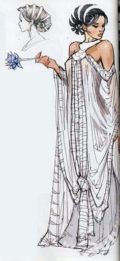 Robe Concept