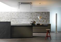 Artematica Vitrum Arte | Gabriele Centazzo + Valcucine Design Department 2014 Ergonomía en la cocina