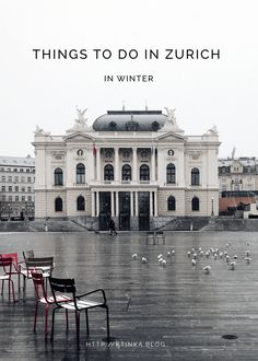 Zurich has a great many things to offer during the colder months. Here are eleven things I like to do in Zurich in winter; from hot chocolates, walks with penguins, to trips to warmer climates at the Succulent Collection…