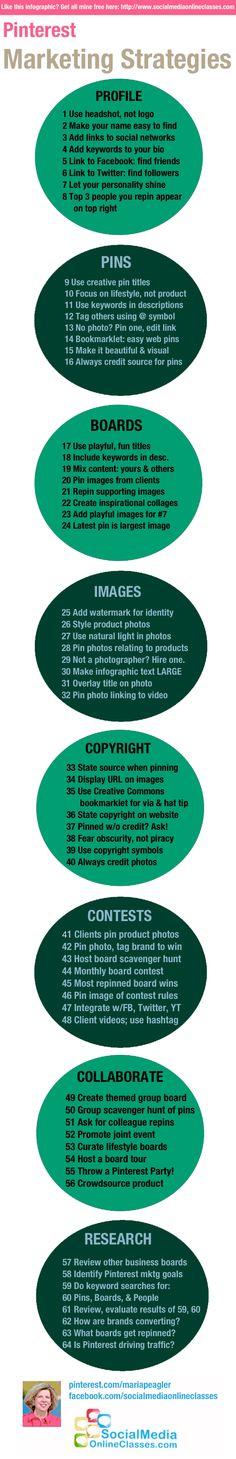 #Pinterest For Business - #socialmedia