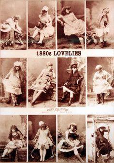 Bellocq New Orleans LA -Historic Photo Print Storyville Prostitute #14 by E.J