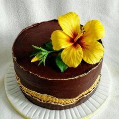 Fault line cake - cake by Anka Cake Supplies, Flower Cakes, Fondant Cakes, Cake Designs, Daily Inspiration, Line, Cake Decorating, Coconut, Cupcakes