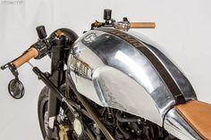 Ducati Monster Cafe Racer