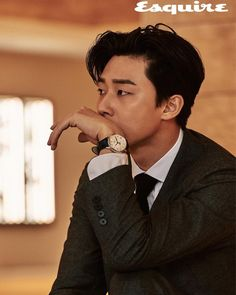 """""""Have you read my newest article? Park Seo Joon was actually the actor who sparked my idea for this feature! I believe the last 5 K-dramas…"""" Witch's Romance, Park Hae Jin, Park Seo Joon, Korean Star, Korean Men, Asian Actors, Korean Actors, Korean Actresses, Dramas"""