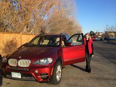 Congratulations Merilee O.! Driving to success with your #Ldara Luxury Car Bonus! #ldarabonus #creatinghappiness