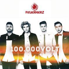 100.000 Volt par Feuerherz
