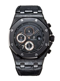 Wholesale Audemars Piguet Royal Oak Offshore Ginza 7 Support Japan Forged Carbon watch REF: Lux Watches, Stylish Watches, Cool Watches, Watches For Men, Wrist Watches, Audemars Piguet Watches, Audemars Piguet Royal Oak, Royal Oak Offshore, Skeleton Watches