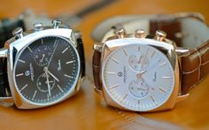 What's the Difference Between a $50 and $500 Watch?