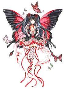 anime manga :: fairy-anime-heart.jpg image by tharens - Photobucket