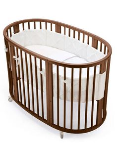 Stokke Crib Mattress Cots, Cribs & Bassinets on Pinterest   Moses Basket, Cribs and ...